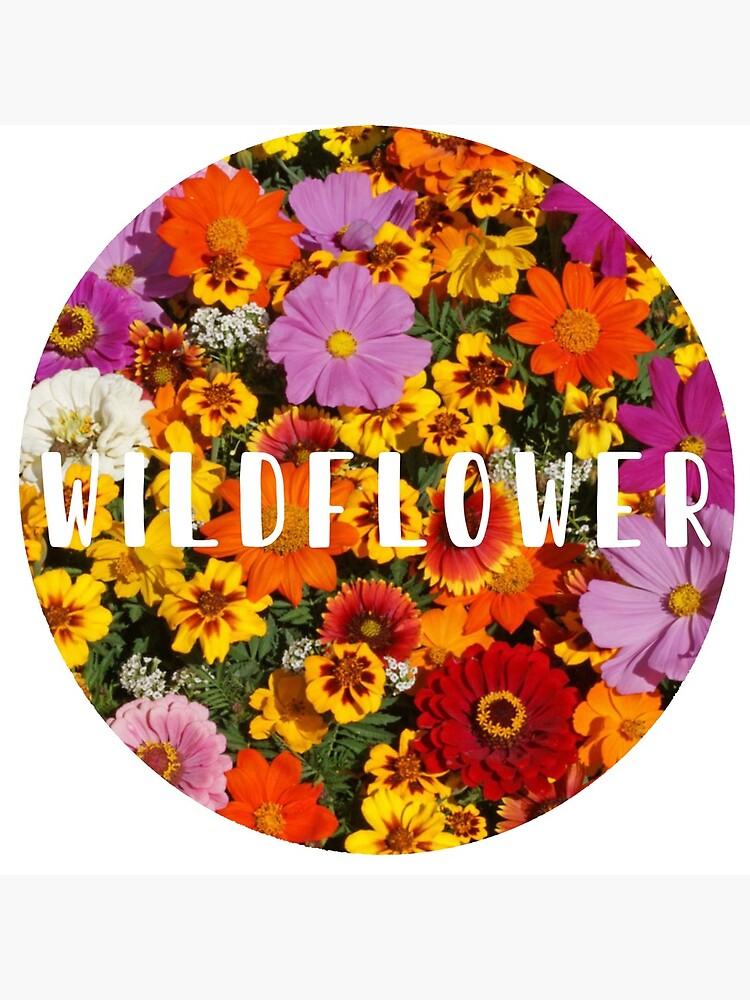 Wildflower by blkDesigns