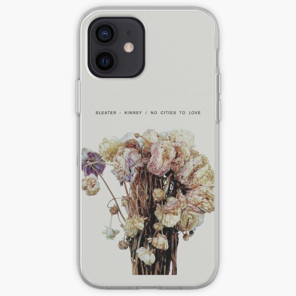 No Cities To Love iPhone Soft Case