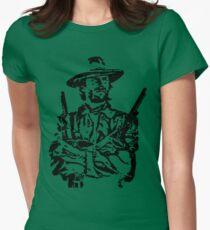 outlaw josie wales t-shirt T-Shirt
