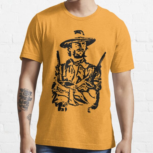outlaw josey wales t-shirt Essential T-Shirt