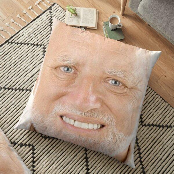 Hide The Pain Harold Floor Pillow