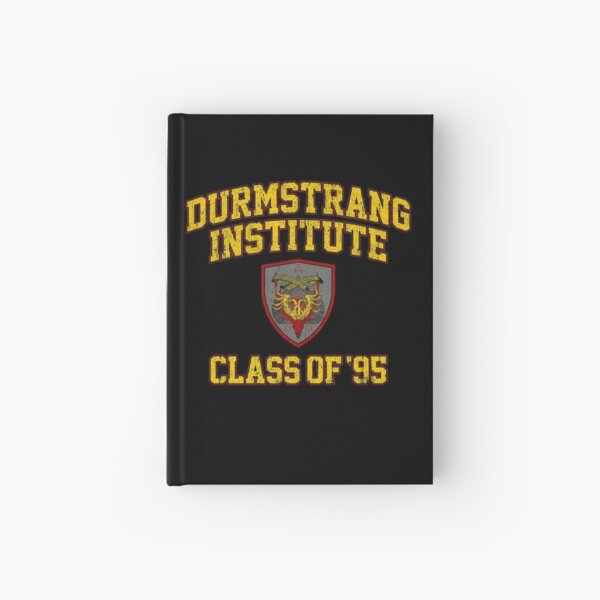 Horcrux Hardcover Journals Redbubble Kate williams, young healer and member of the order, joins durmstrang's staff at dumbledore's request. horcrux hardcover journals redbubble