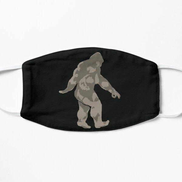 Bigfoot circle game 2 Mask