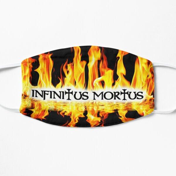 Infinitus Mortus Flames Mask