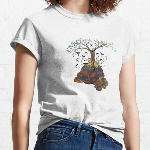 Lonesome George  Classic T-Shirt