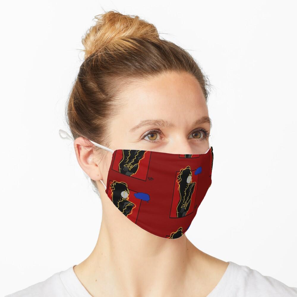 Control Mask