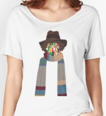 Would You Like A Jelly Baby? Women's Relaxed Fit T-Shirt