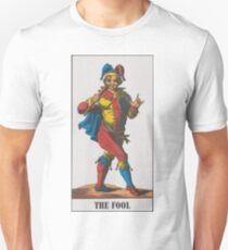 The Fool Tarot Unisex T-Shirt