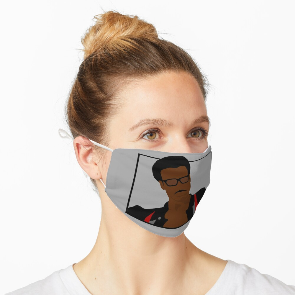 Aint Nobody Come to See You Otis! Mask