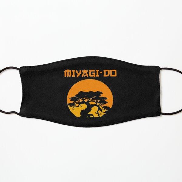 Karate Kid Miyagi-Do Mascarilla para niños