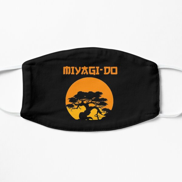 Karate Kid Miyagi-Do Mask