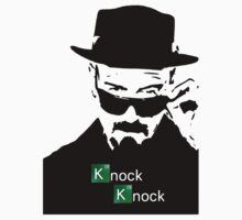 Breaking Bad Knock Knock