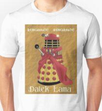 Dalek Lama T-Shirt