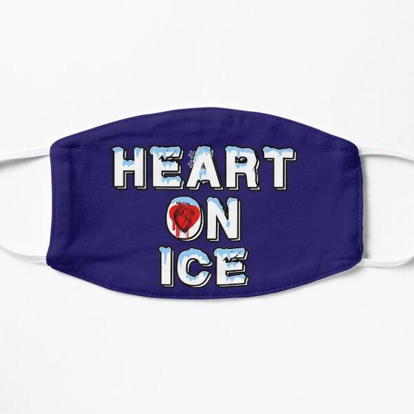 Heart On Ice Mask