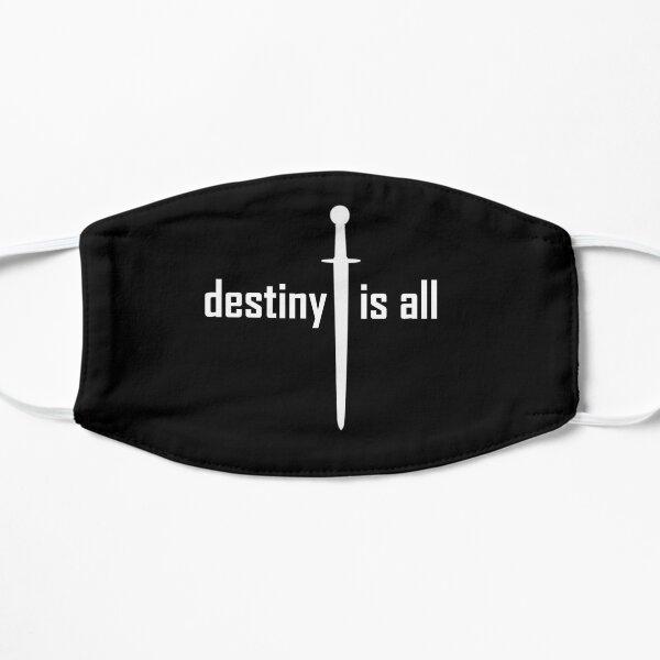Destiny Is All - The Last Kingdom Mask