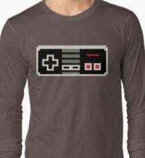 8 bit NES controller T-Shirt