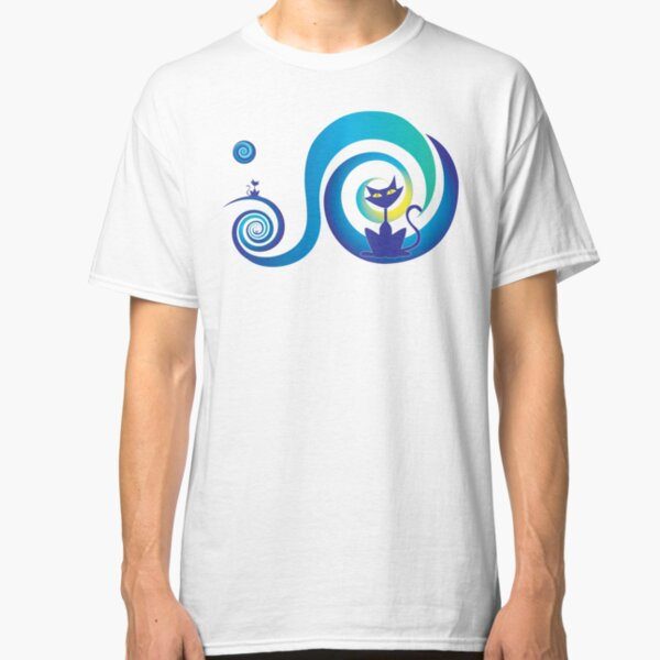 Ipnocat Classic T-Shirt