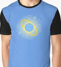 Mercury Power Graphic T-Shirt