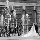 wedding shower! by Fiona Gardner