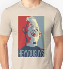 "Sloth from The Goonies - ""Hey You Guys"" T-Shirt"