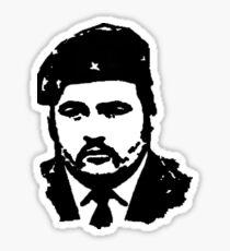 Ché GueChadders Sticker