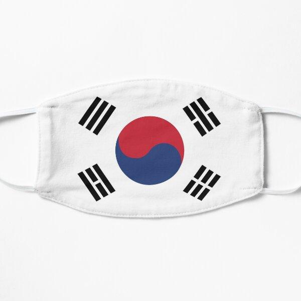 Südkorea Flache Maske