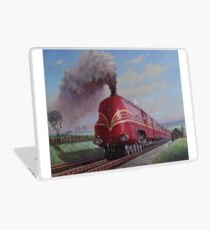 LMS  Stanier Pacific. Laptop Skin