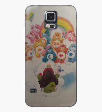 Art is full of care  Case/Skin for Samsung Galaxy