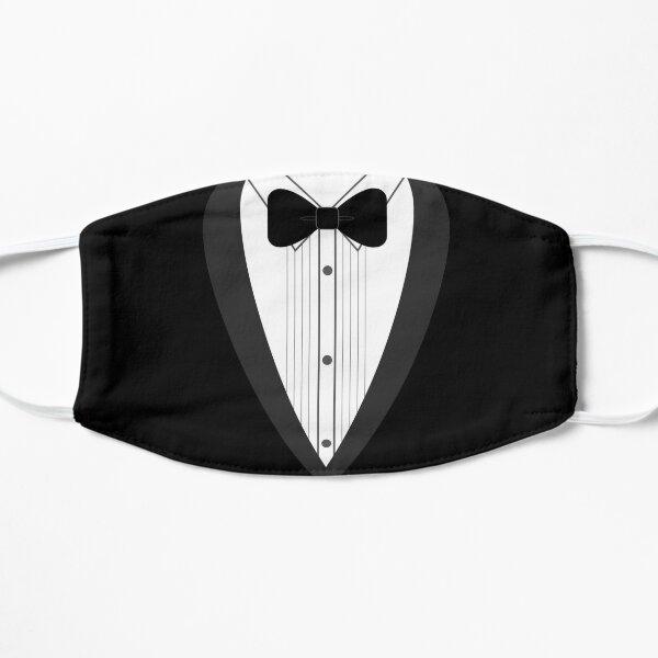 Tuxedo Mask Flat Mask