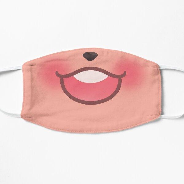 dom Flat Mask