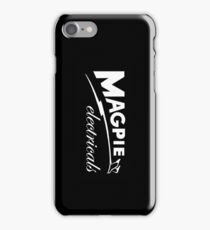 Magpie Electricals iPhone Case/Skin