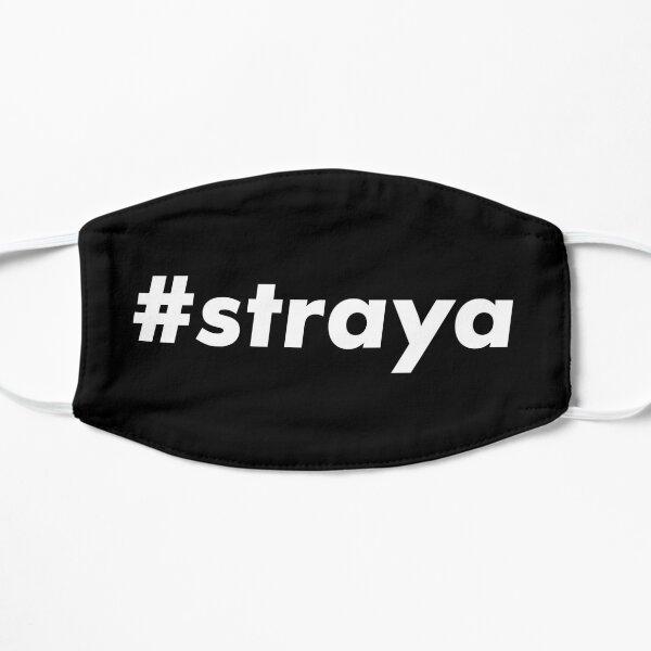 #straya Flat Mask