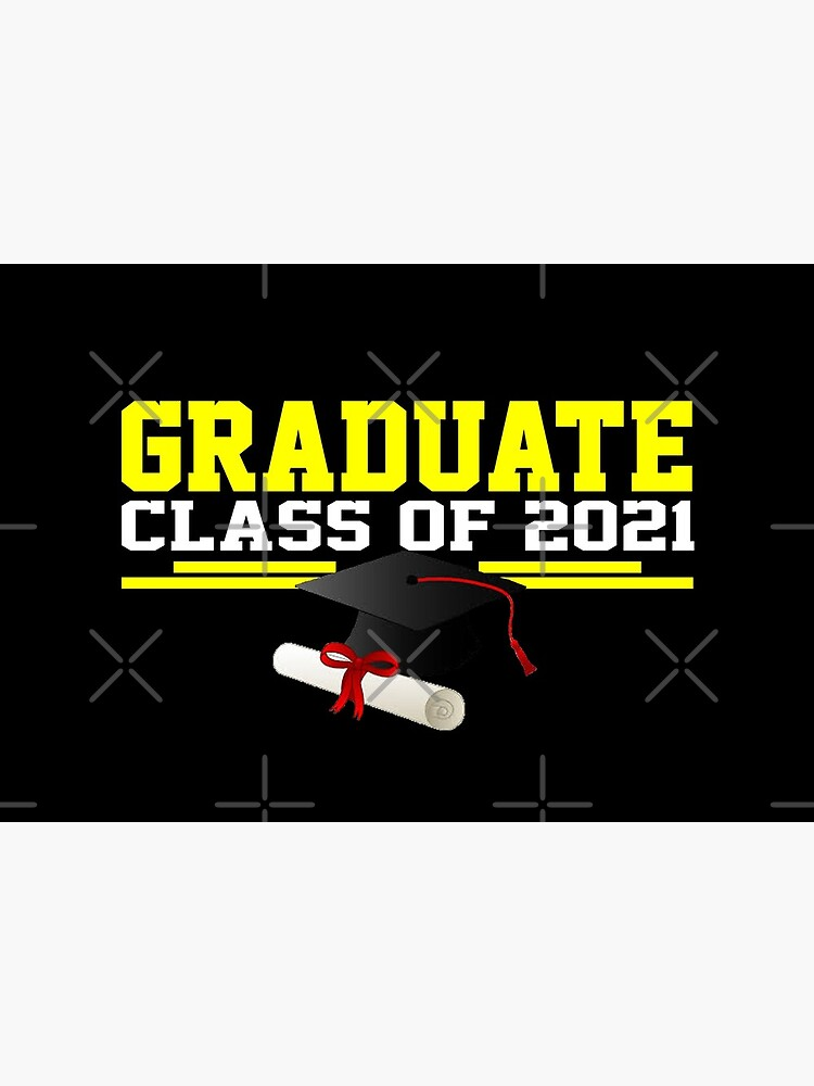 Graduate Class of 2021 by Mbranco