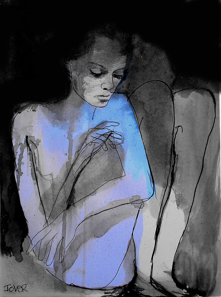 brink by Loui  Jover