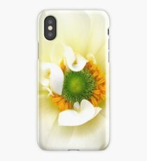 RANUNCULAS ASIATICUS iPhone Case/Skin