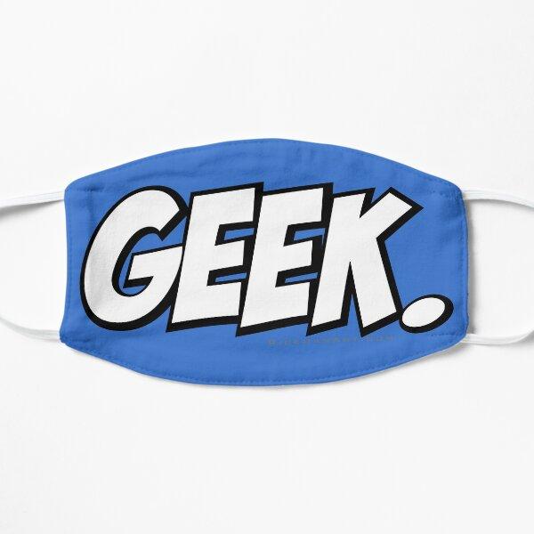 GEEK Flat Mask