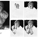 Collections I - Drawings in progress by David J. Vanderpool