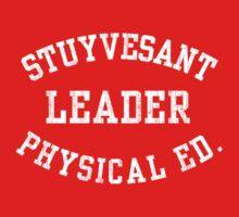 Stuyvesant Leader Physical Ed.
