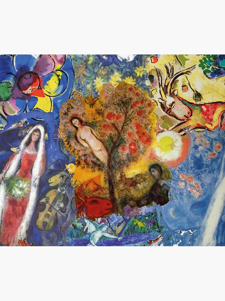 Chagall by Muycote