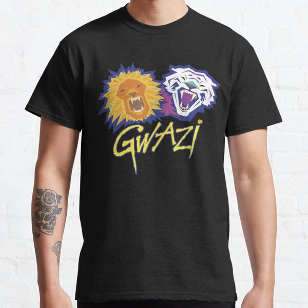 Gwazi Classic T-Shirt