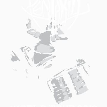 Pentakill Tour 2012 by tomatosoupcan