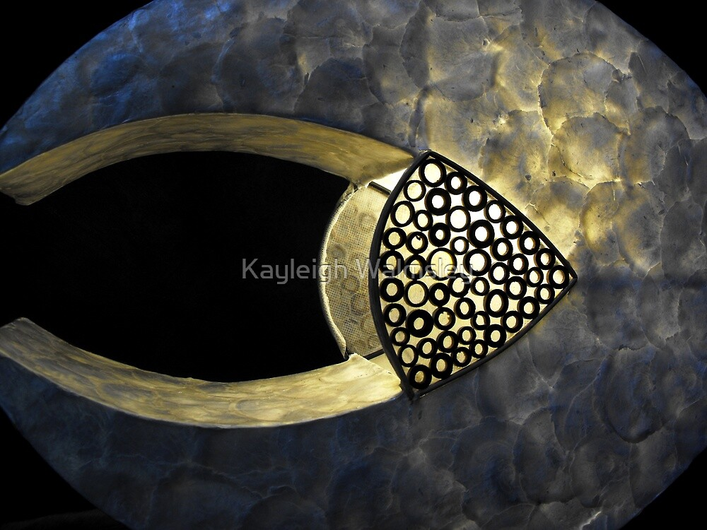 Abstract by Kayleigh Walmsley
