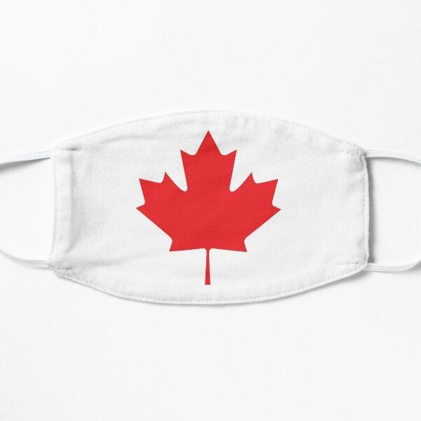Canada Flat Mask