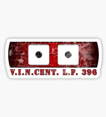 VINCent (v1) Sticker