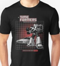 Gigawatt the Time Former T-Shirt