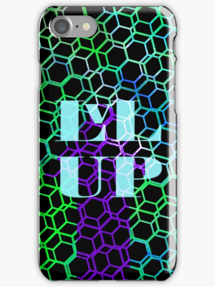 LvL Up iPhone iPod Case by VinnieIannone