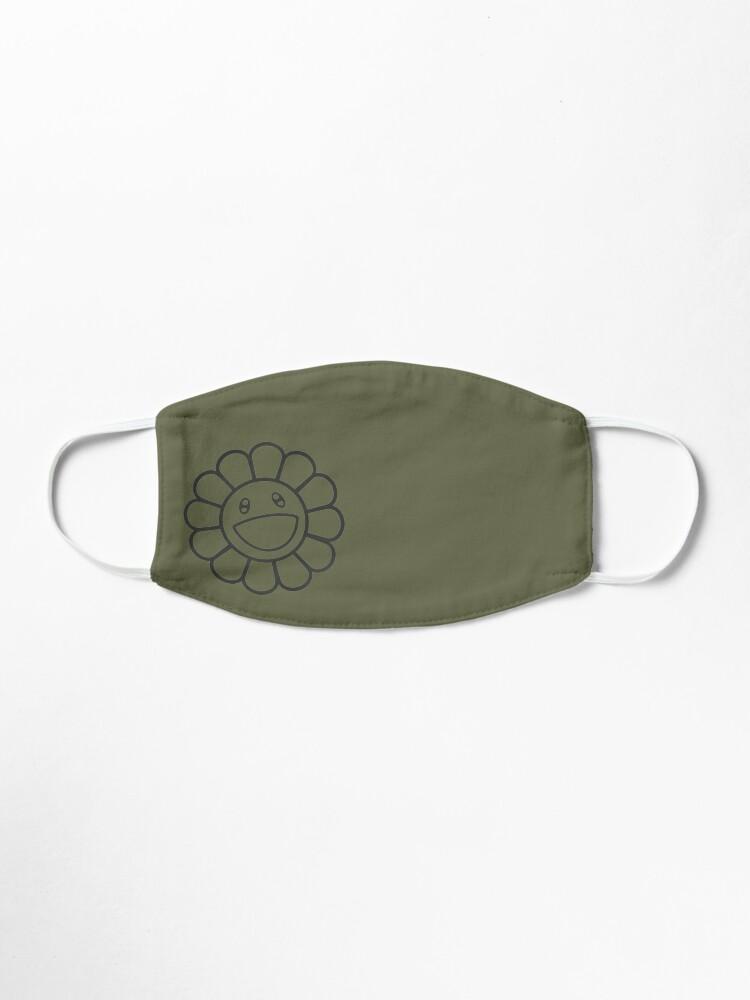 Alternate view of Hobicore hobi flower jhope  Mask