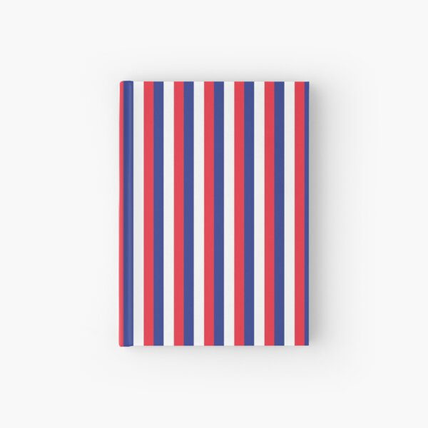 France Hardcover Journal