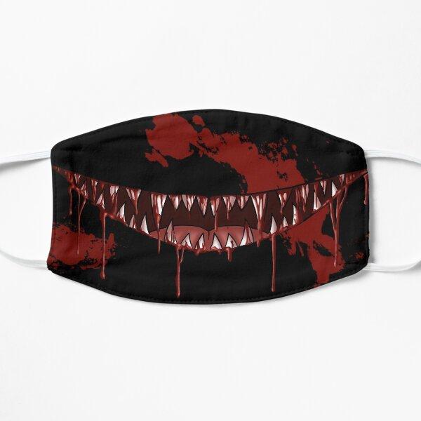 Sharp Fangs Mask