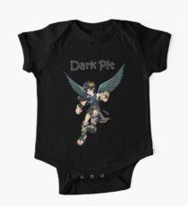 Kid Icarus: Uprising - Dark Pit One Piece - Short Sleeve